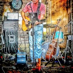 Cody Williams band