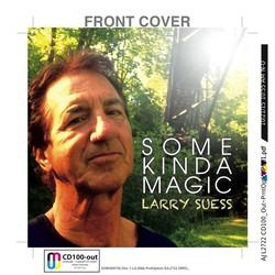 Larry Suess