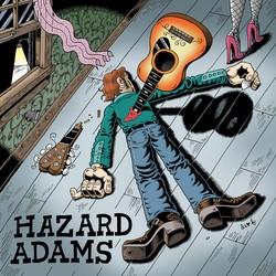 Hazard Adams