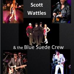 Scott Wattles & the Blue Suede Crew
