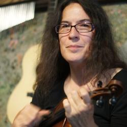 Gina Forsyth