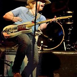 Travis Parker Band