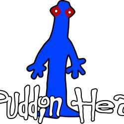 Puddin' Head