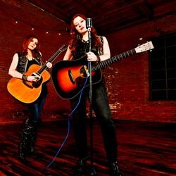 The Redheads Britta-N-Brooke