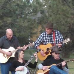Allan Byer Band