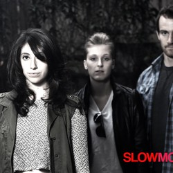 Slow Motion Celebrity