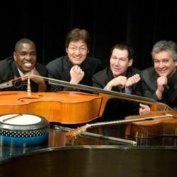 ZigZag Quartet