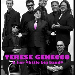 Terese Genecco & Her Little Big Band