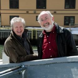 Jim Payne & Fergus O'Byrne