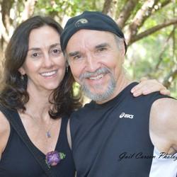 Jamie DeFrates & Susan Brown