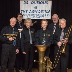 Dr. Dubious and the Agnostics