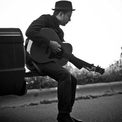 Erik Brandt / Urban Hillbilly Quartet