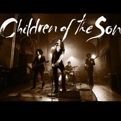 Children of The Son