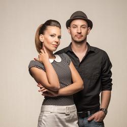 Erika Kertesz & David Reschofsky