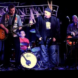 The Smoke Wagon Blues Band