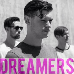 DREAMERS (band)