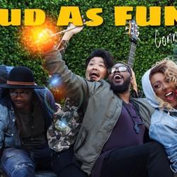 L.A.F Band (Loud As Funk)