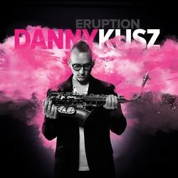 Saxophonist Danny Kusz