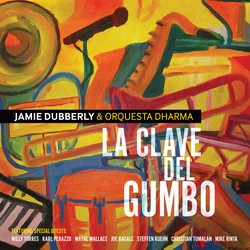Jamie Dubberly and Orquesta Dharma