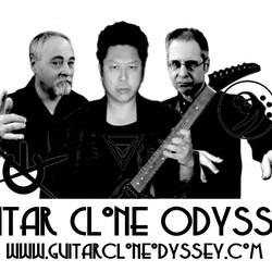 Guitar Clone Odyssey