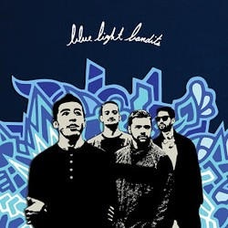 Blue Light Bandits
