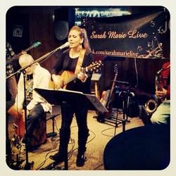 Sarah Marie Live