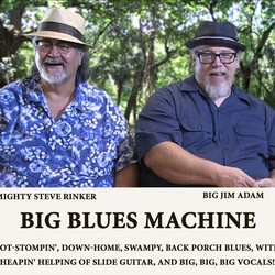 Big Blues Machine