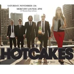 The Hotcakes