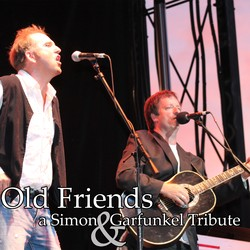 Old Friends a Simon & Garfunkel Tribute