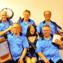 Washboard Slim and the Bluelights