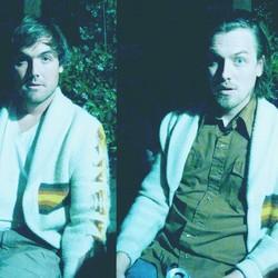 Mikey & Matty