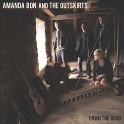 Amanda Bon & The Outskirts