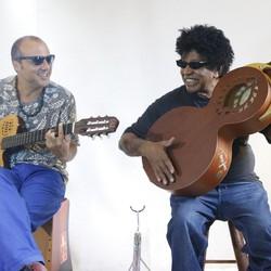 Jeff & Robertinho Silva