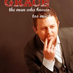 Mentalist Christopher Grace