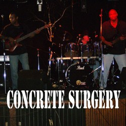Concrete Surgery