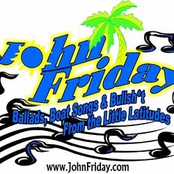John Friday