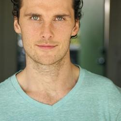 Ryan Clauson - Comedian & Dating Coach