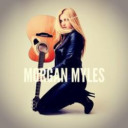 Morgan Myles