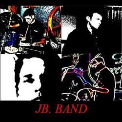 Jim Bradford + Band