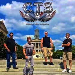 CTS / Jeff Senour
