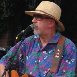 Ed McGuirl
