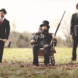 The Tyler Nail Trio