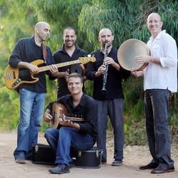 Yinon Muallem & Rast Ensemble