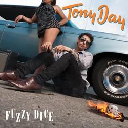 Tony Day