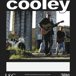 Lawrence Cooley Band