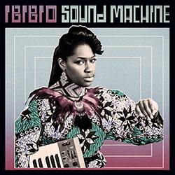 Ibibio Sound Machine (Nigeria/ UK/ Soundway Records)