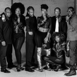 Aniba Hotep & The Collective