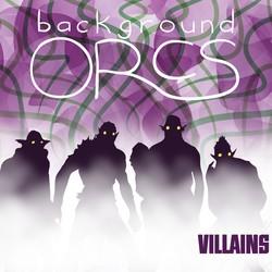 Background Orcs
