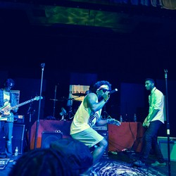 Nino Augustine & OPE Band (Only Positive Energy)