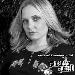 National Recording Artist Samantha Russell
